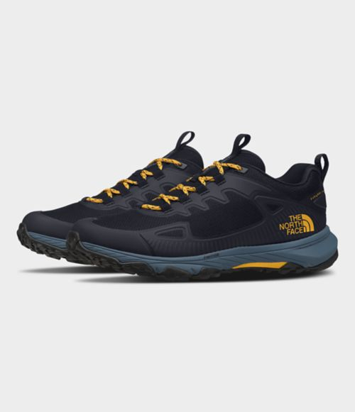 Men's Ultra Fastpack IV FUTURELIGHT™ Shoes   The North Face