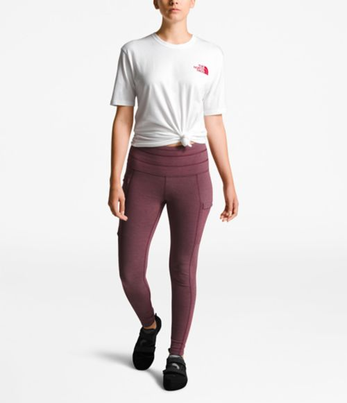 Short-Sleeve Meant to Climb French Tee-