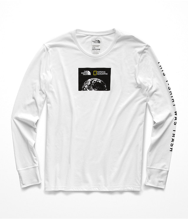 WOMEN'S LONG SLEEVE BOTTLE SOURCE LIMITED TEE