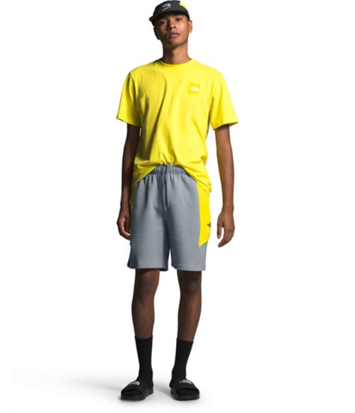 Men's Extreme Block Short-