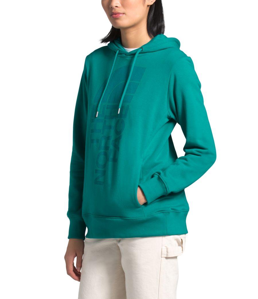 Women's Trivert Pullover Hoodie-