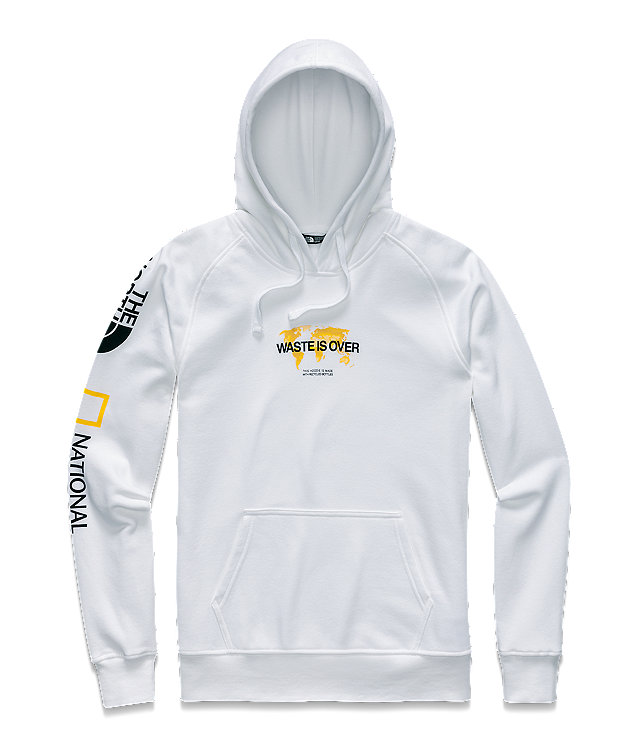WOMENS FIND SOURCE PULLOVER HOODIE