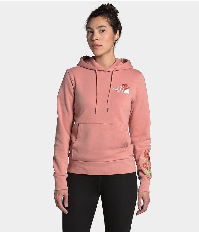 W HIMALAYAN BOTTLE SOURCE HOODIE