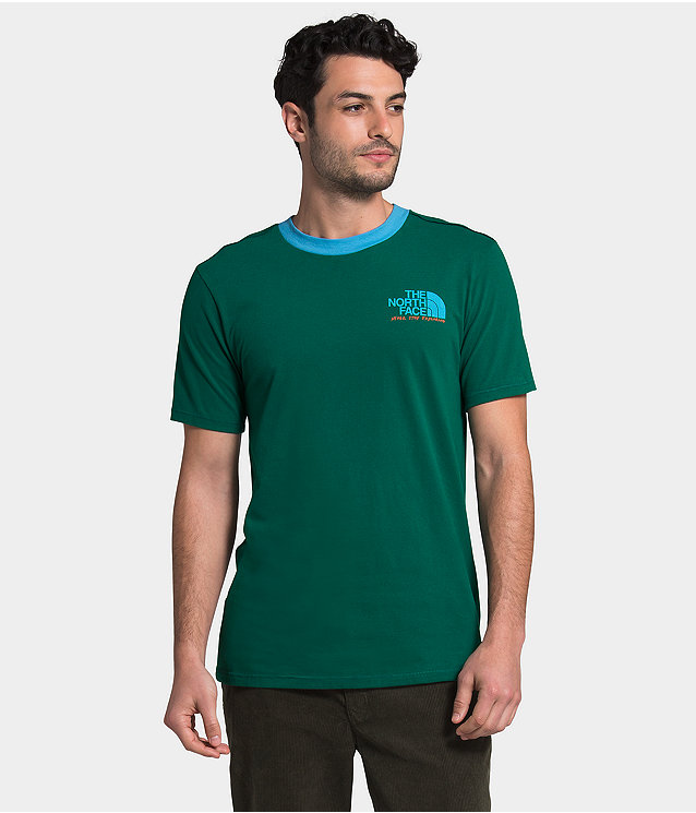 Men's Short Sleeve Rogue Graphic Tee