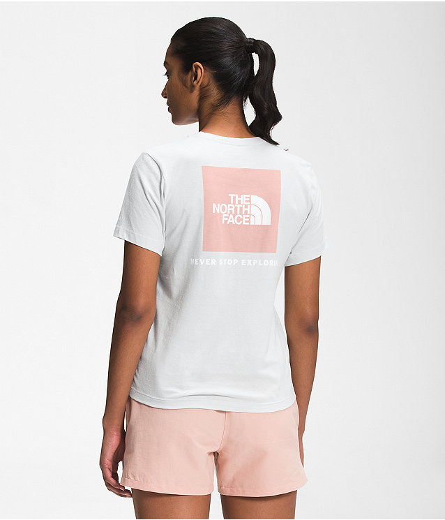 Women's S/S Box NSE Tee