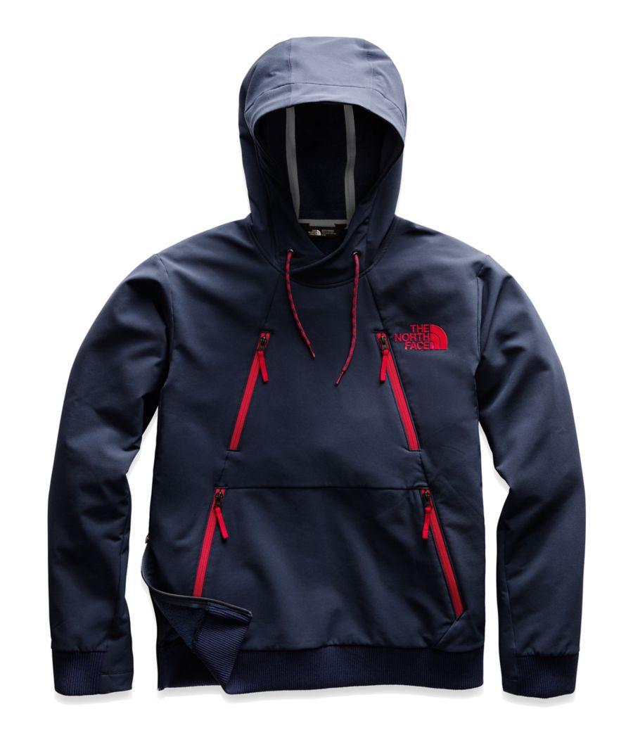 Men's Tekno Pullover Hoodie-