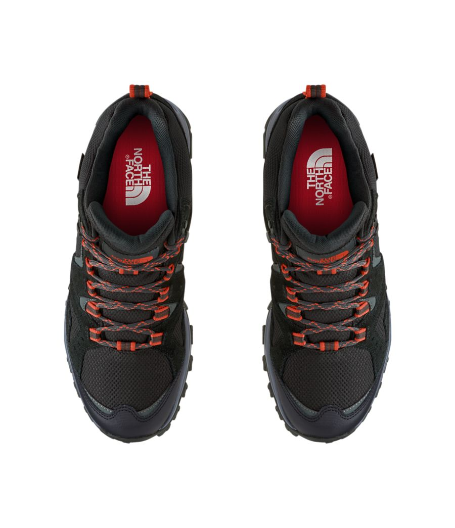 Men's Trail Edge Mid WP-