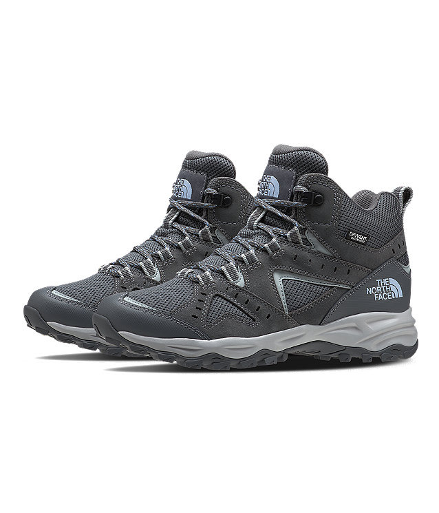 Women's Trail Edge Mid WP