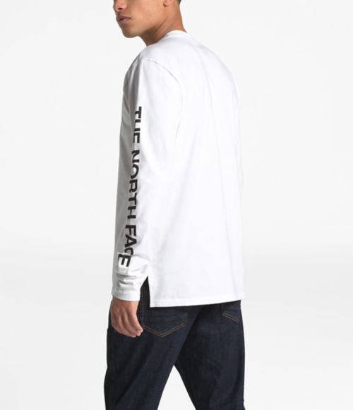 Men's Long-Sleeve '92 Retro Rage Tee-