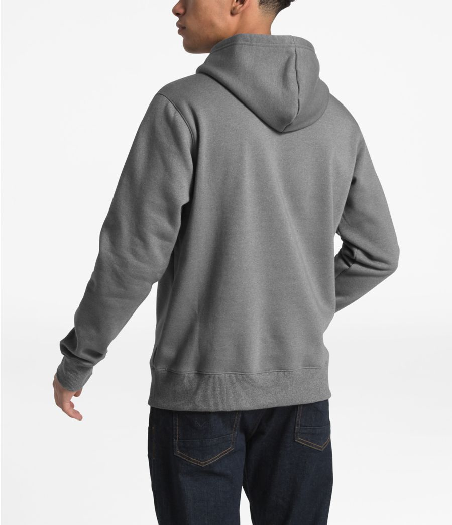 Men's Fifth Pitch Heavyweight Pullover Hoodie-