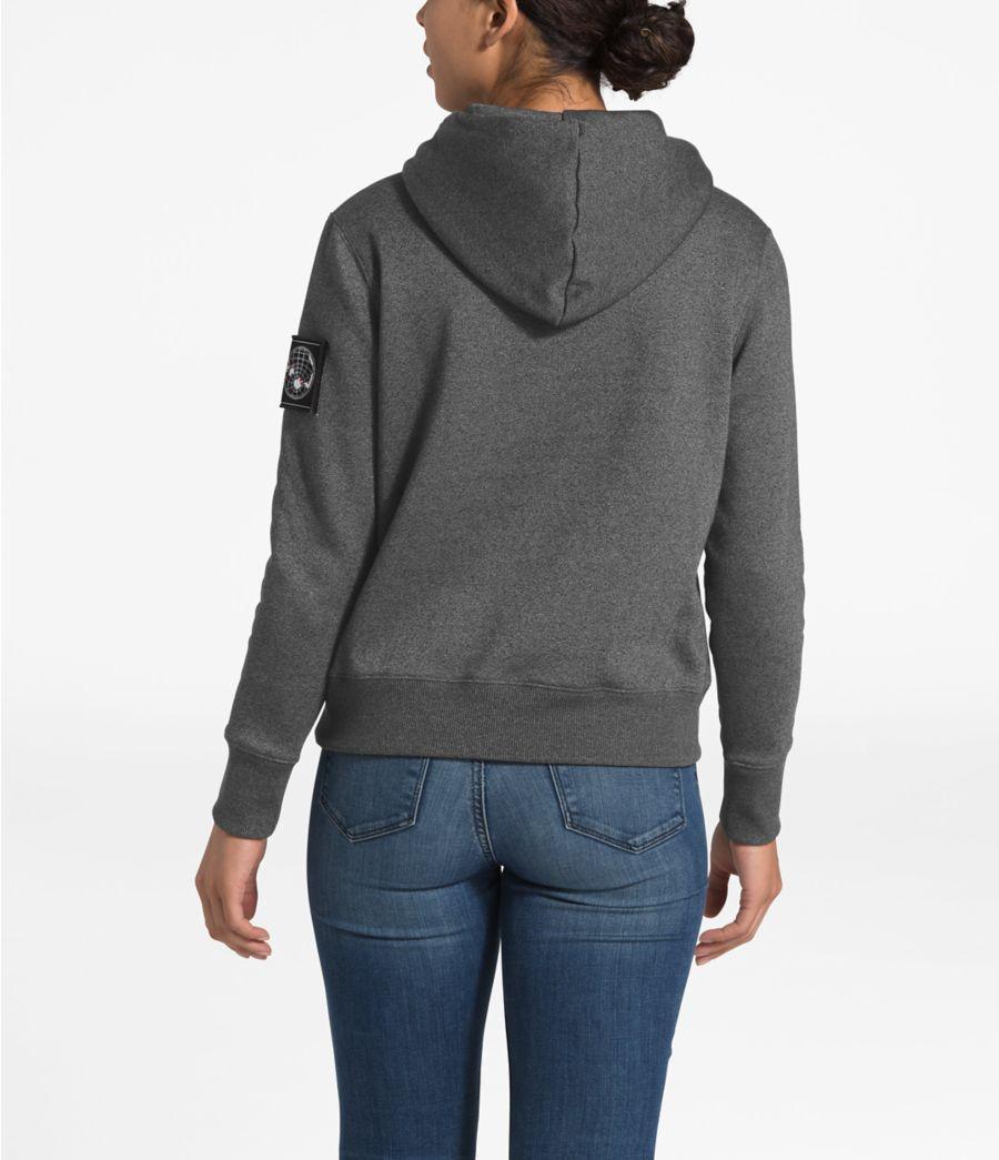 Women's 7SE Pullover Hoodie-