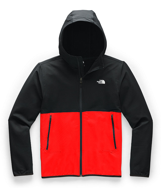 Men's Tekno Ridge Full-Zip Hoodie