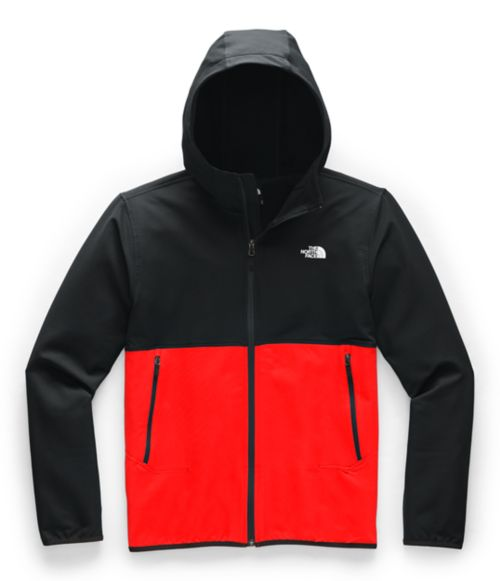 Men's Tekno Ridge Full-Zip Hoodie-