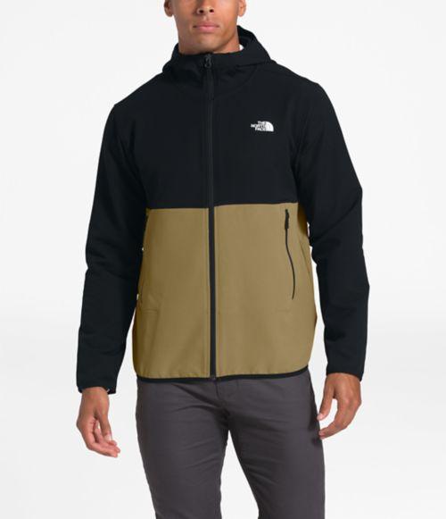 Manteau à capuchon Tekno Ridge pour hommes-
