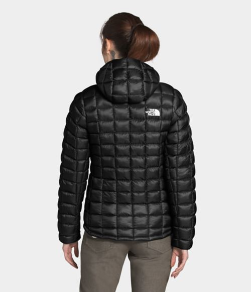 Women's ThermoBall™ Super Hoodie-
