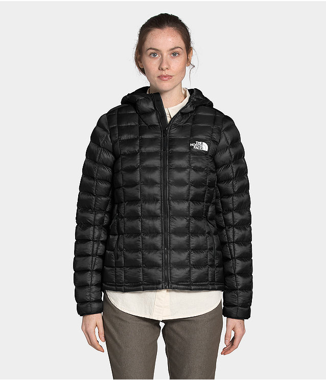 Women's ThermoBall™ Super Hoodie