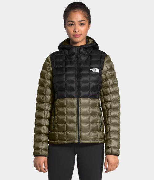 Women's ThermoBall™ Super Hoodie   The North Face