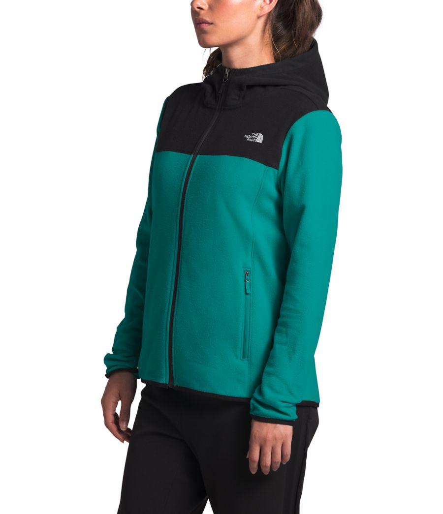 Women's TKA Glacier Full-Zip Hoodie-