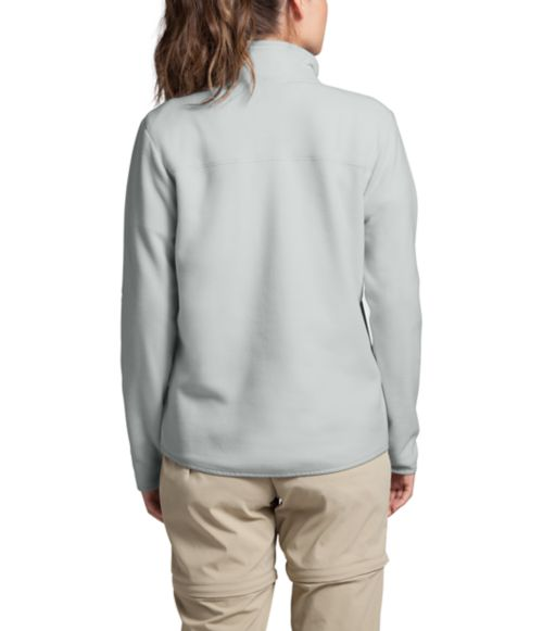 Women's TKA Glacier Full-Zip Jacket-