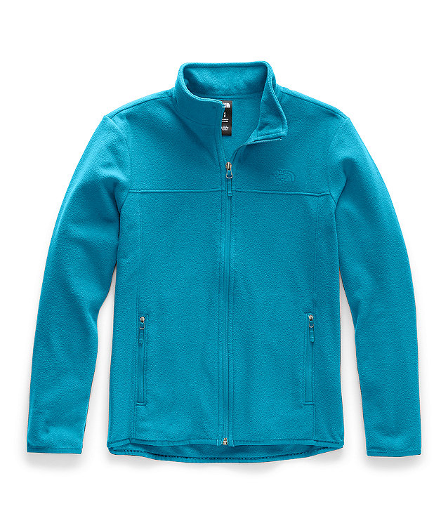 Women's TKA Glacier Full-Zip Jacket