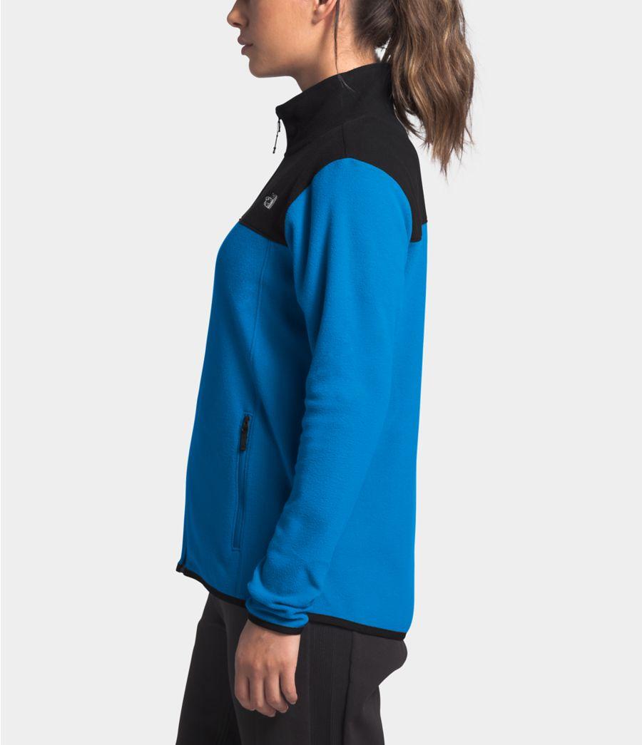 Women's TKA Glacier Full-Zip Jacket-