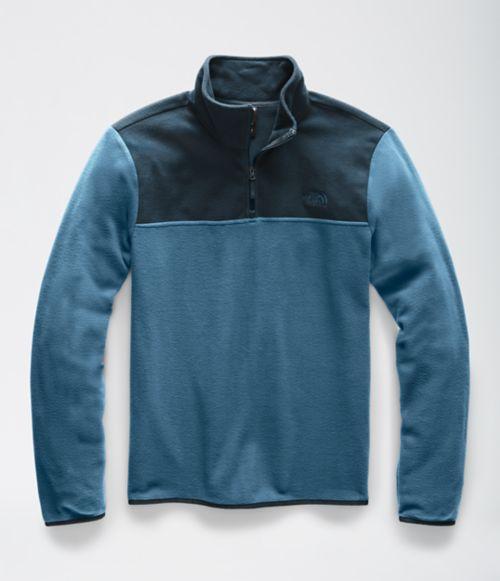 Men's TKA Glacier ¼ Zip Pullover-