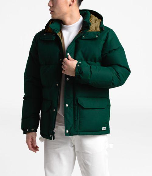 Men's Down Sierra 3.0 Jacket-
