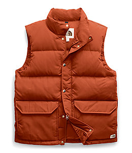 aacf8ba2b Men's Down Sierra 3.0 Vest