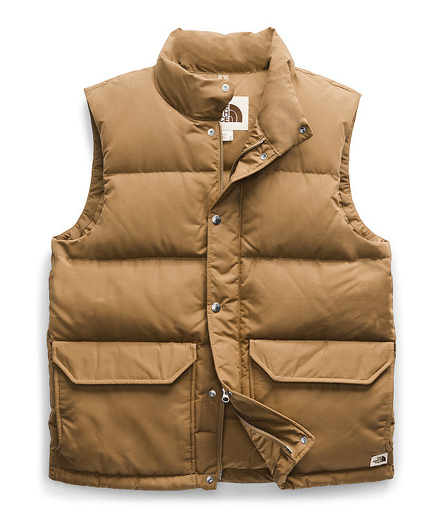 Men's Down Sierra 3.0 Vest