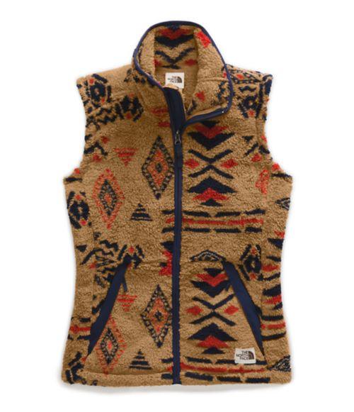 Women's Campshire Vest 2.0-