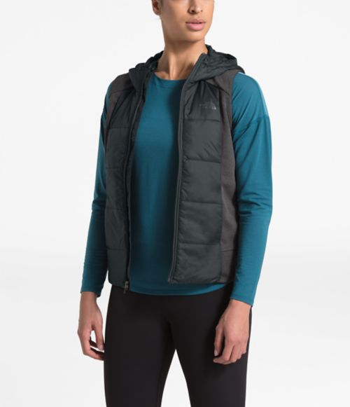 Women's Motivation Hybrid Vest-