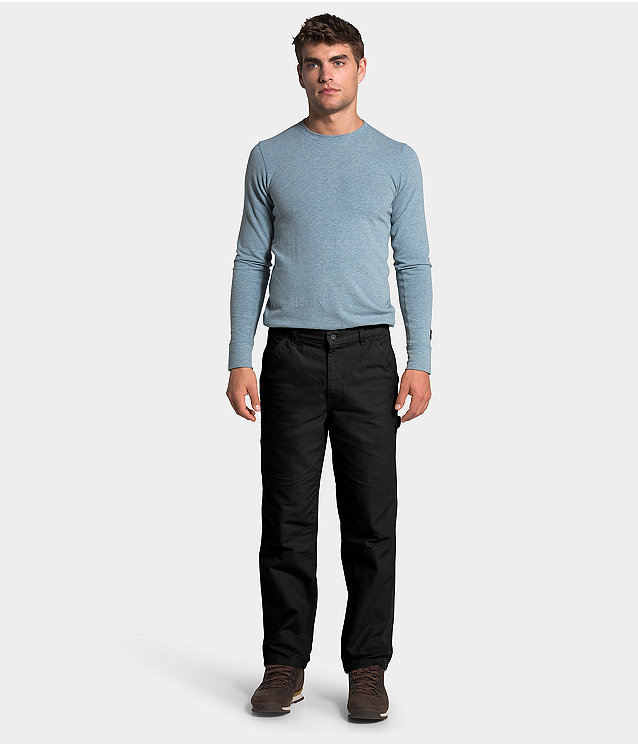 Men's Berkeley Canvas Pant