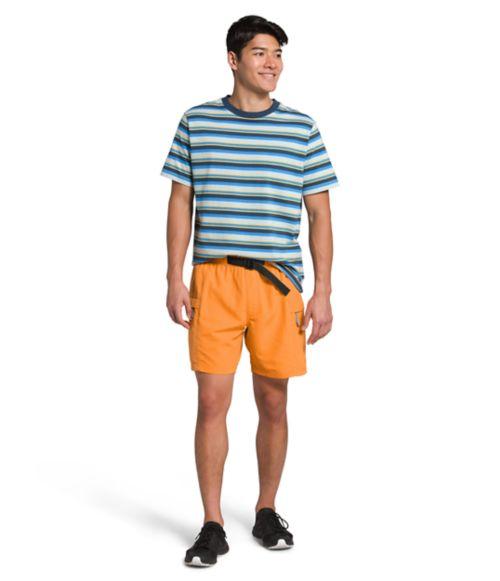 Men's Class V Belted Trunk-