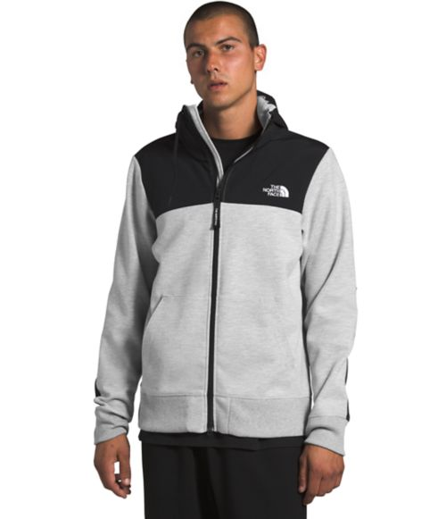 Men's Graphic Collection Overlay Jacket-
