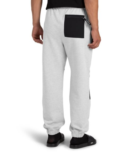 Men's Graphic Collection Fleece Pant-
