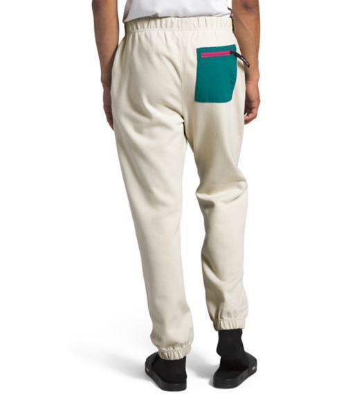 Pantalon Graphic Collection en molleton pour hommes-