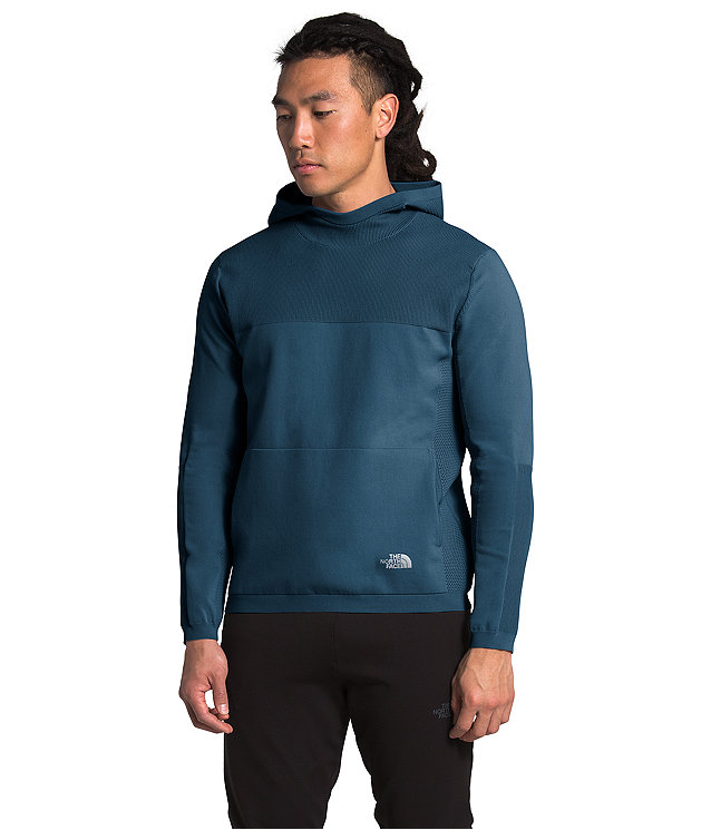 Men's Active Trail E-Knit Hoodie