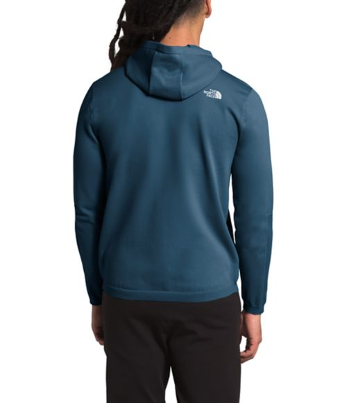 Men's Active Trail E-Knit Hoodie-