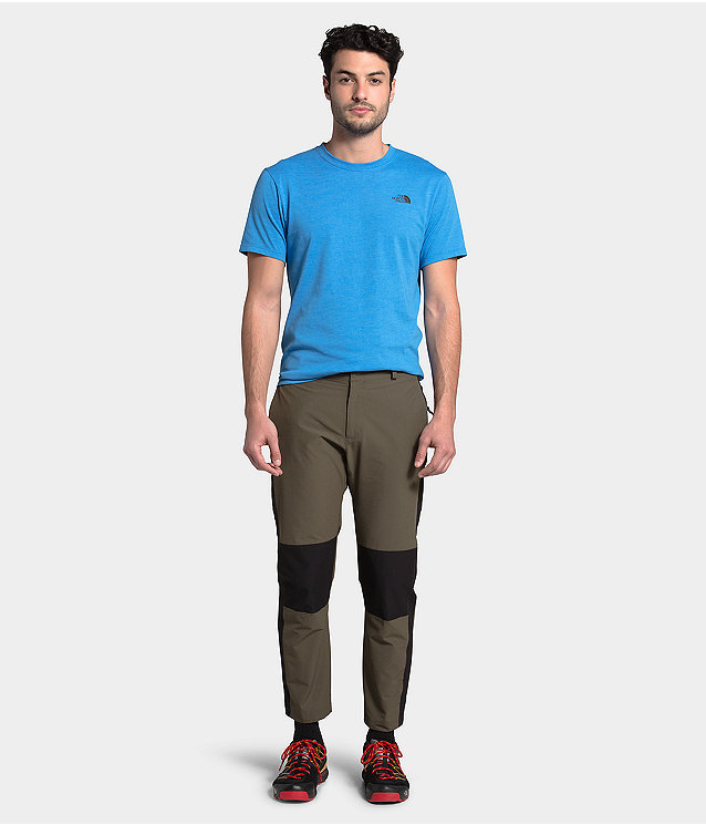 Men's North Dome Active Crop Pant