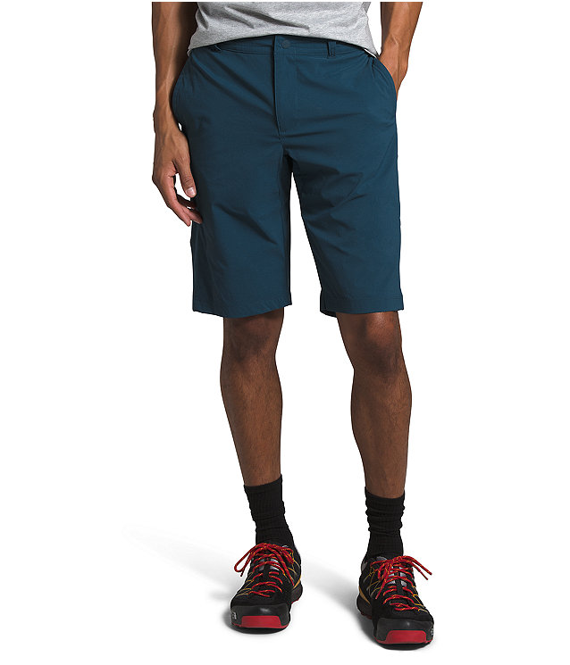 Men's North Dome Active Short