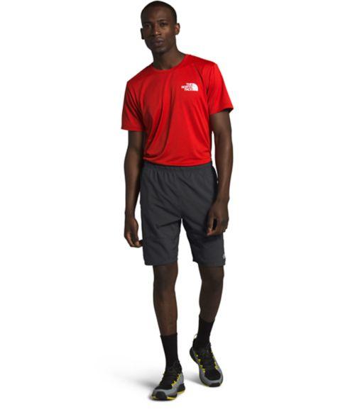 Men's Active Trail Woven Short-