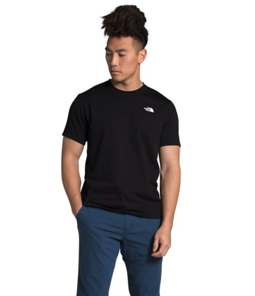 T-shirt North Dome Active pour hommes-