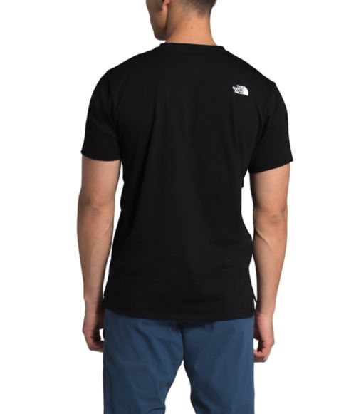 Men's North Dome Active Short Sleeve-