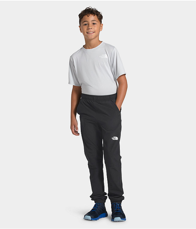 Boys' Elevation Pant
