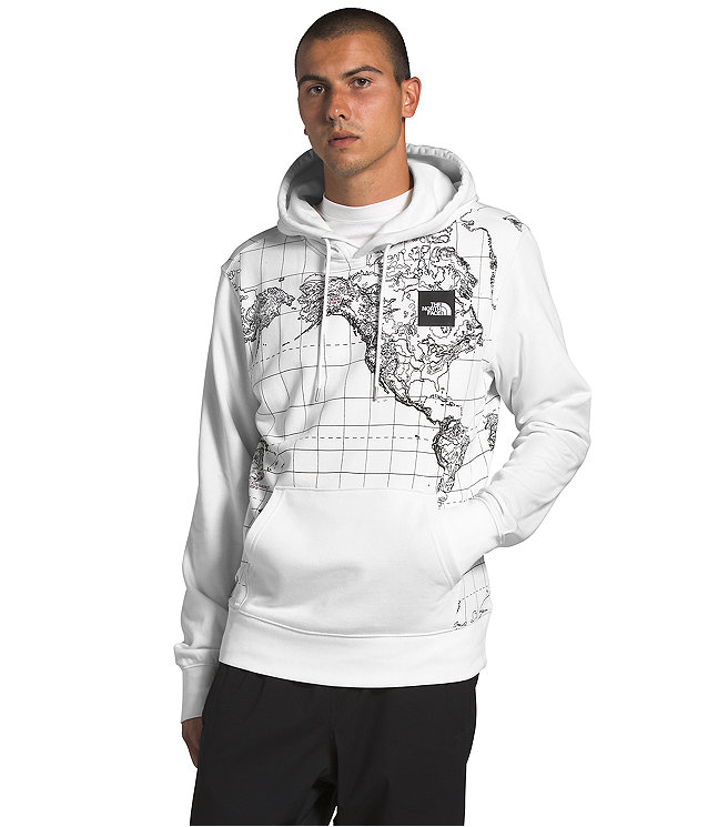 Men's Himalayan Summits Pullover Hoodie