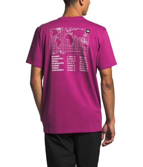 T-shirt Himalayan Summits pour hommes-