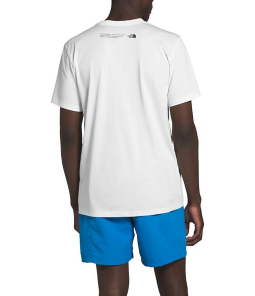 Men's Short Sleeve Himalayan Source Tee-