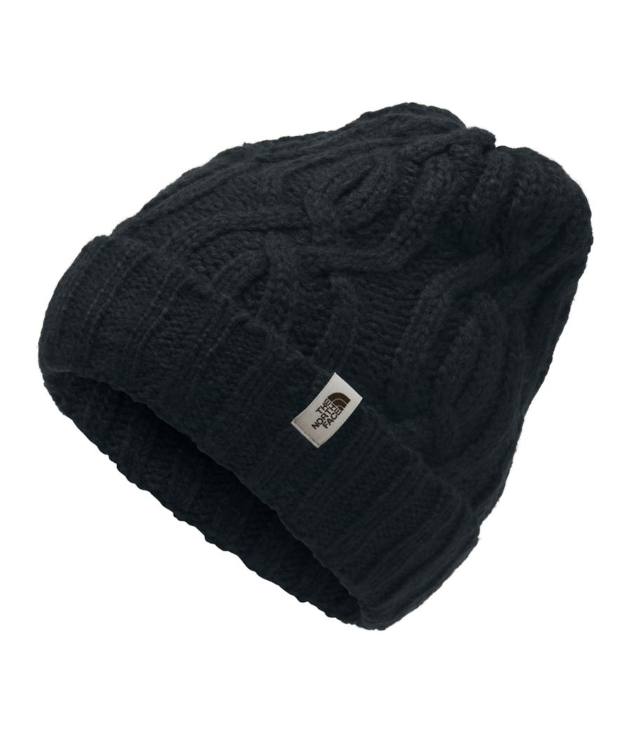 Youth Cable Minna Beanie-