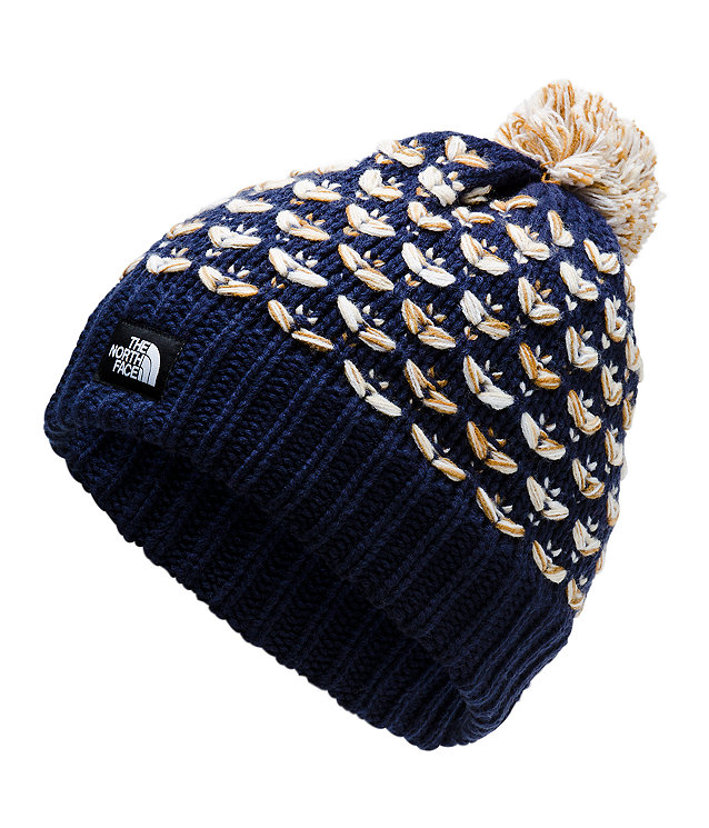 Tuque Chunky Pom pour filles