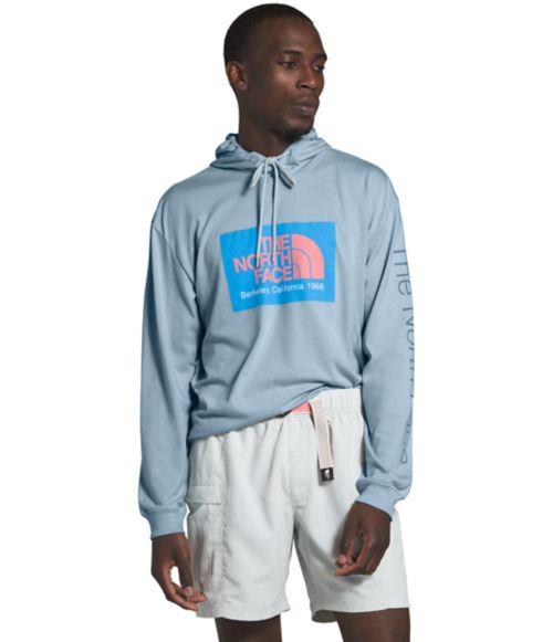 Men's 66 California Tri-Blend Pullover Hoodie-